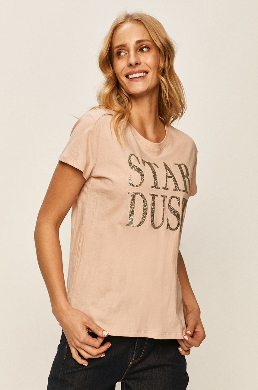 Pepe Jeans - Tricou LACEY