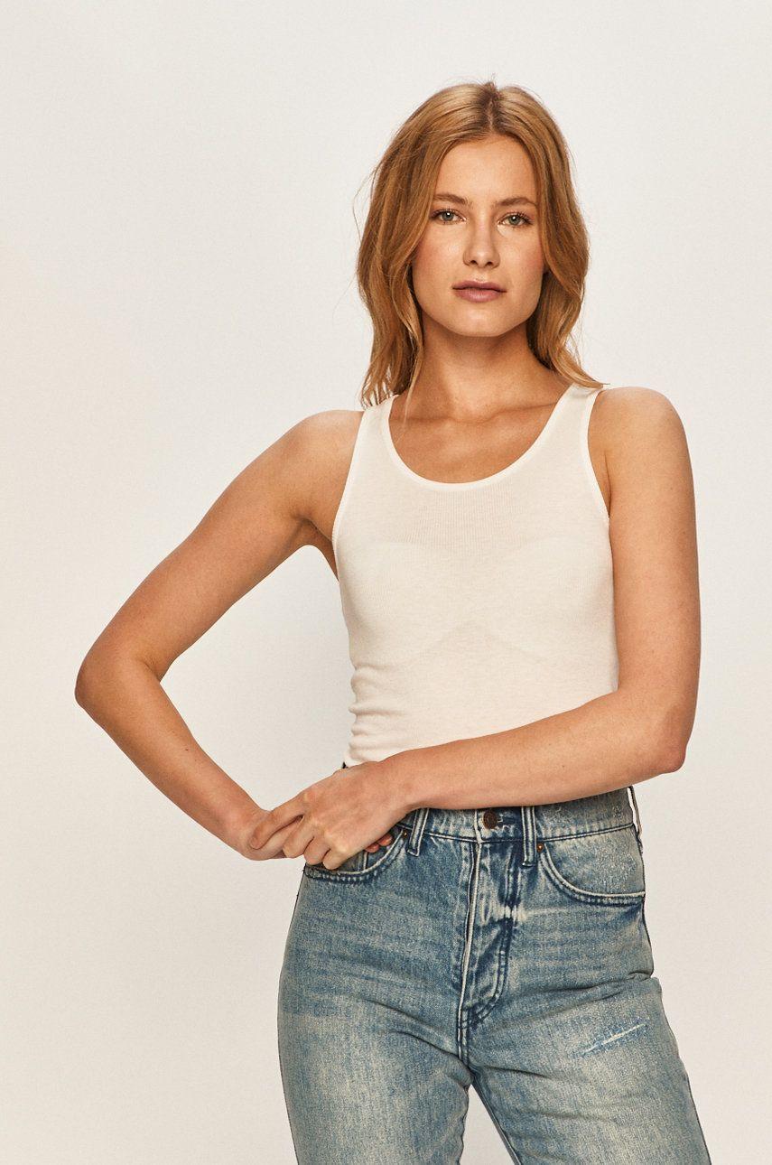 Pepe Jeans - Top Gwen x Dua Lipa