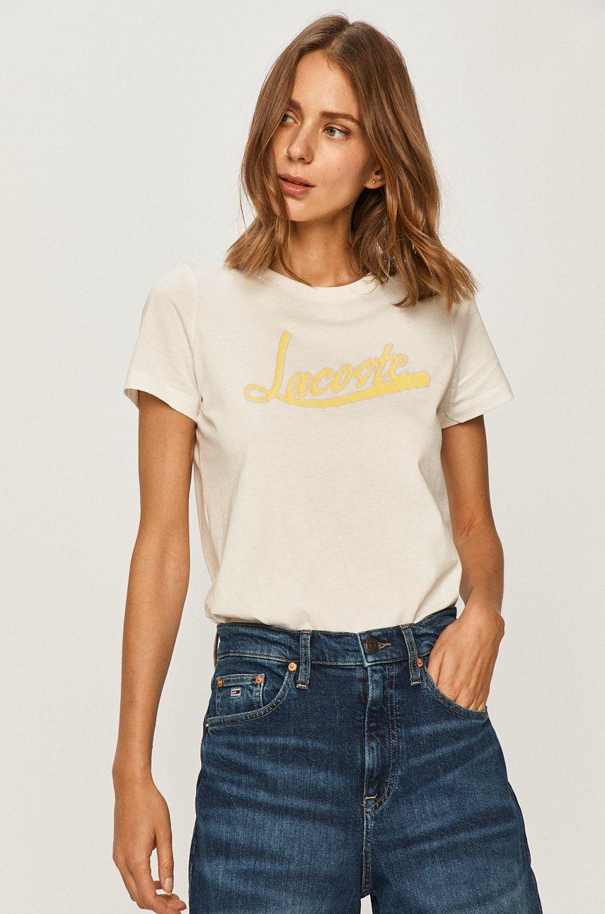 Lacoste - Tricou answear.ro