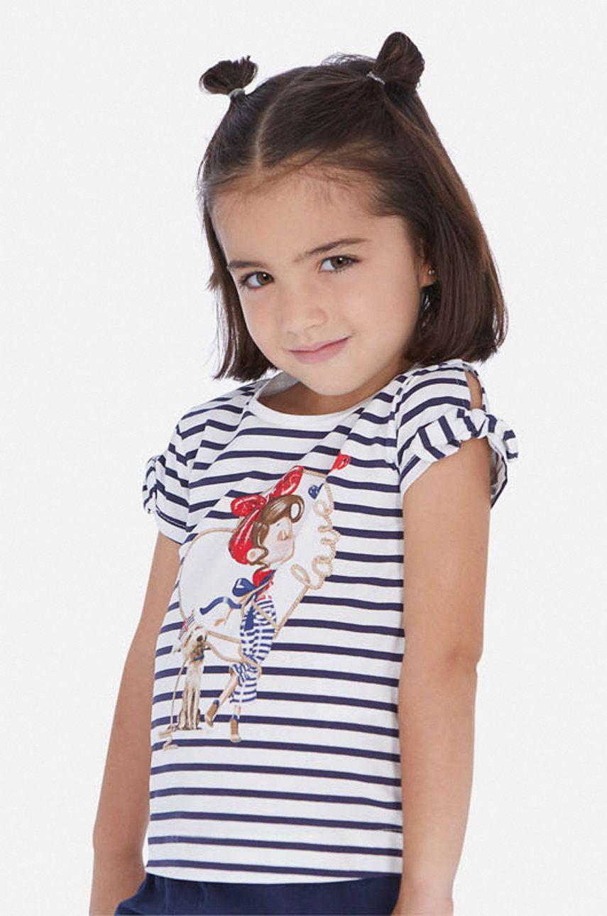 Mayoral - Tricou copii 92-134 cm