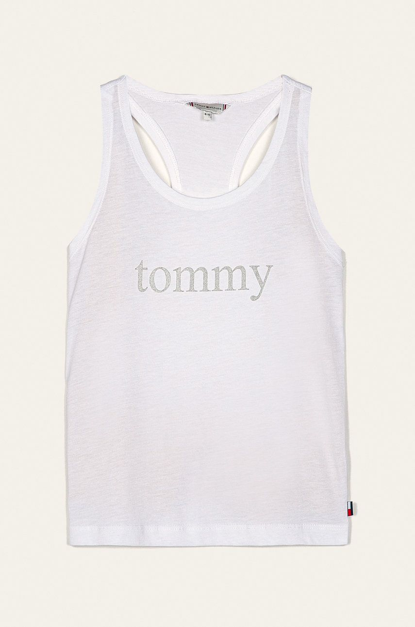 Tommy Hilfiger - Top copii 104-164 cm