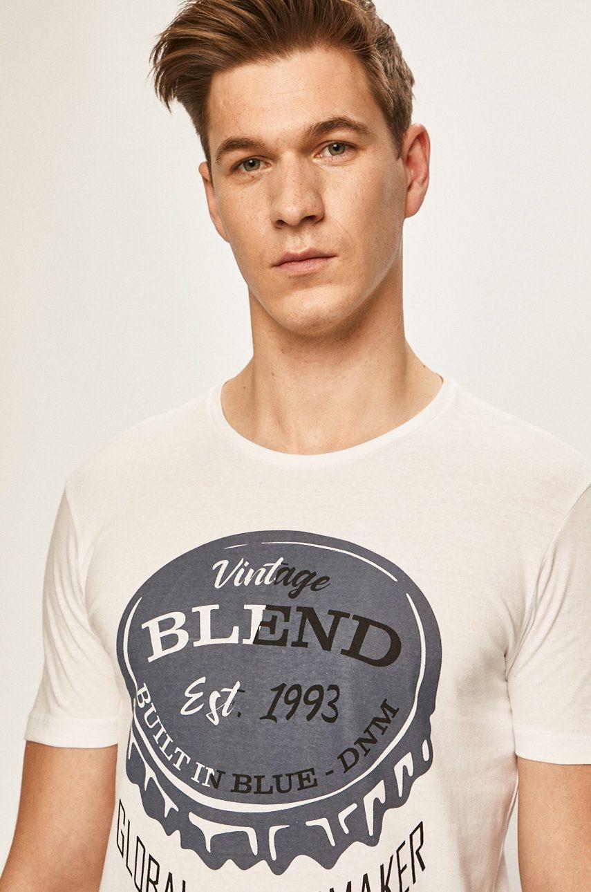 Blend - Tricou imagine 2020