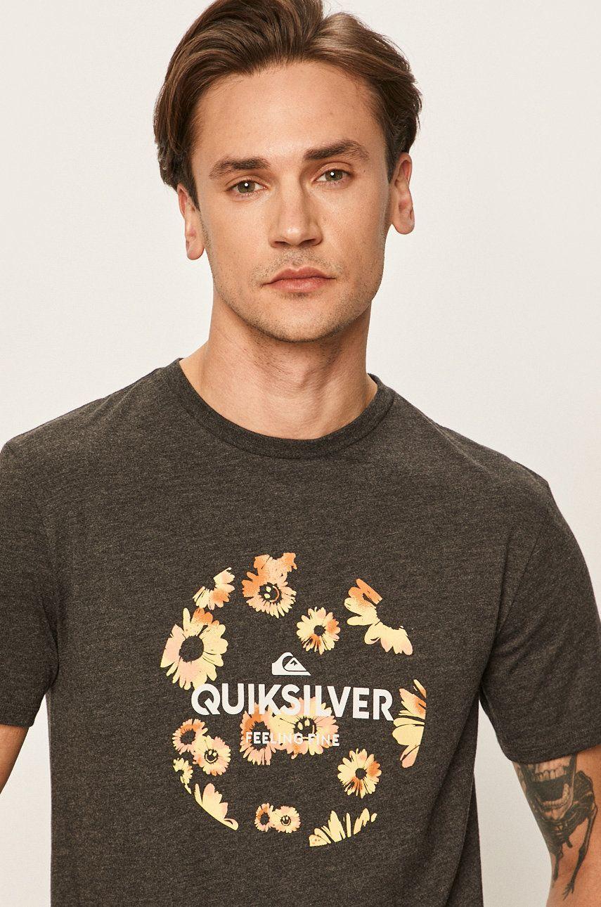 Quiksilver - Tricou imagine