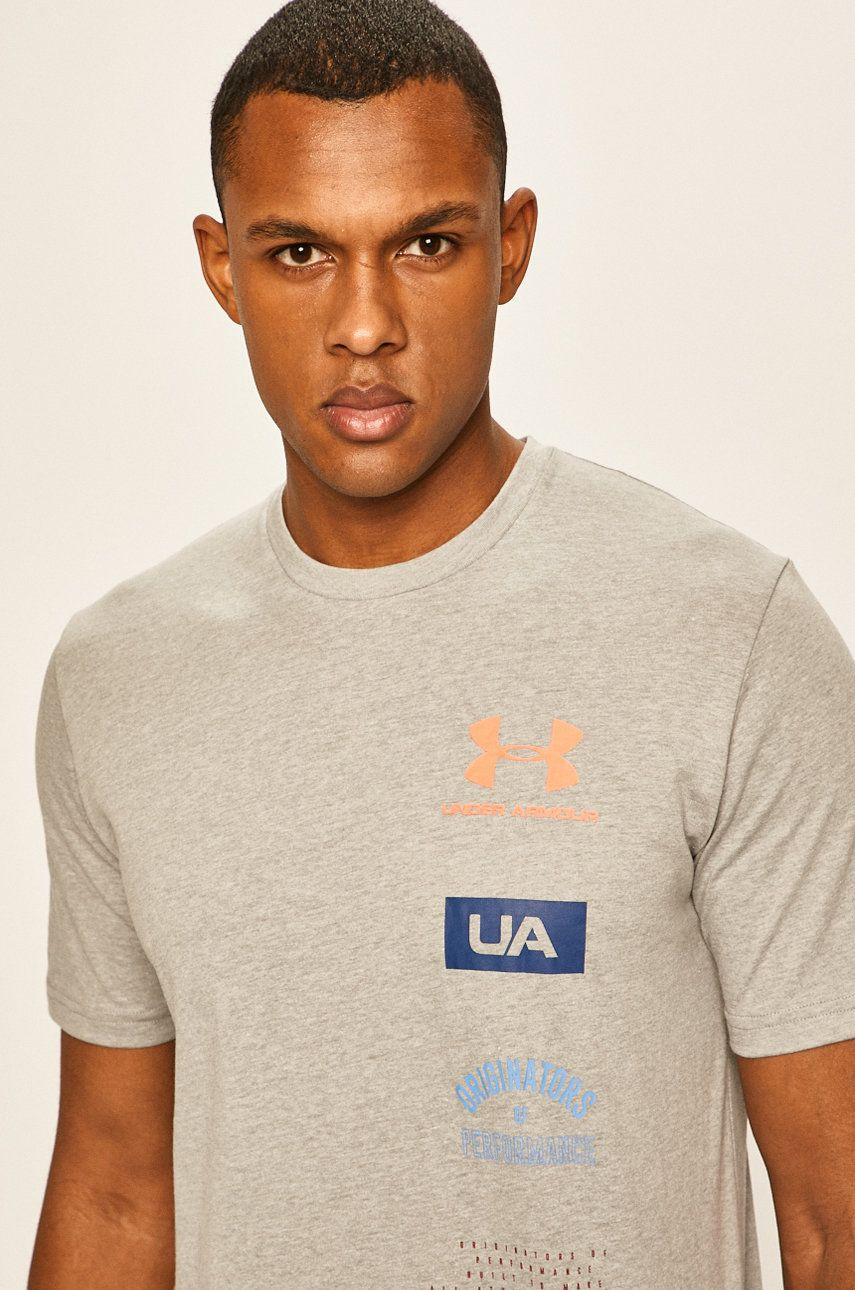 Under Armour - Tricou imagine 2020