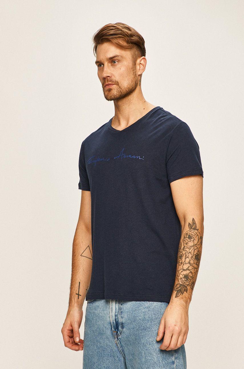 Emporio Armani - Tricou