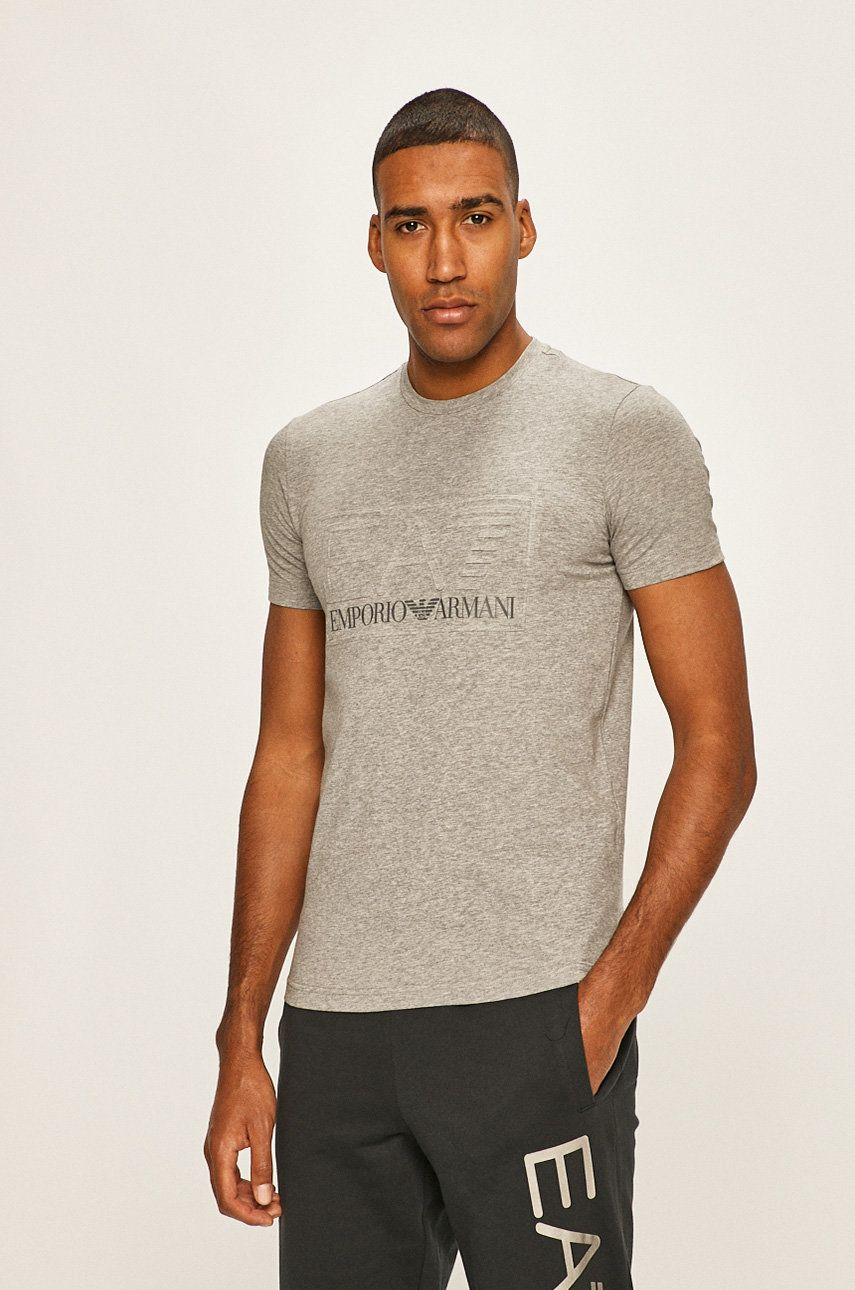 EA7 Emporio Armani - Tricou imagine 2020