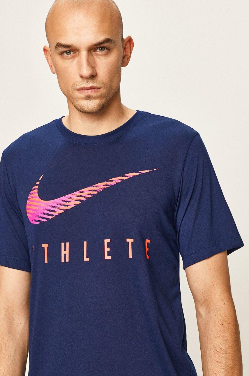 Nike - Tricou poza