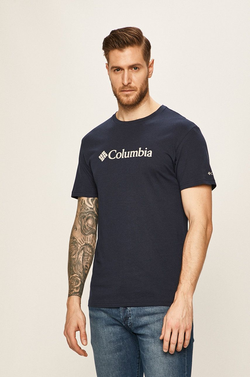 Columbia - Tricou Bărbați imagine