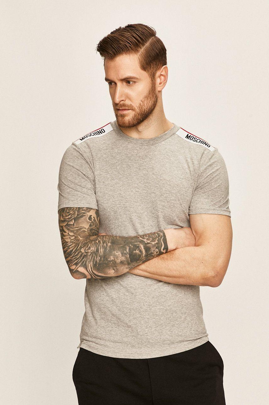 Moschino Underwear - Tricou imagine 2020