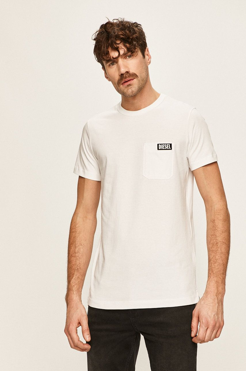 Diesel - Tricou imagine 2020