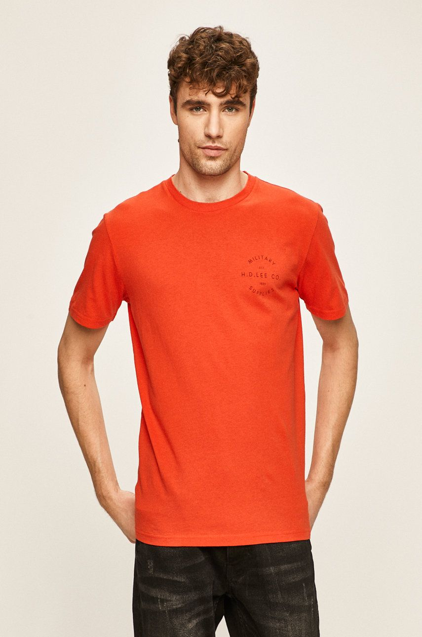 Lee - Tricou answear.ro