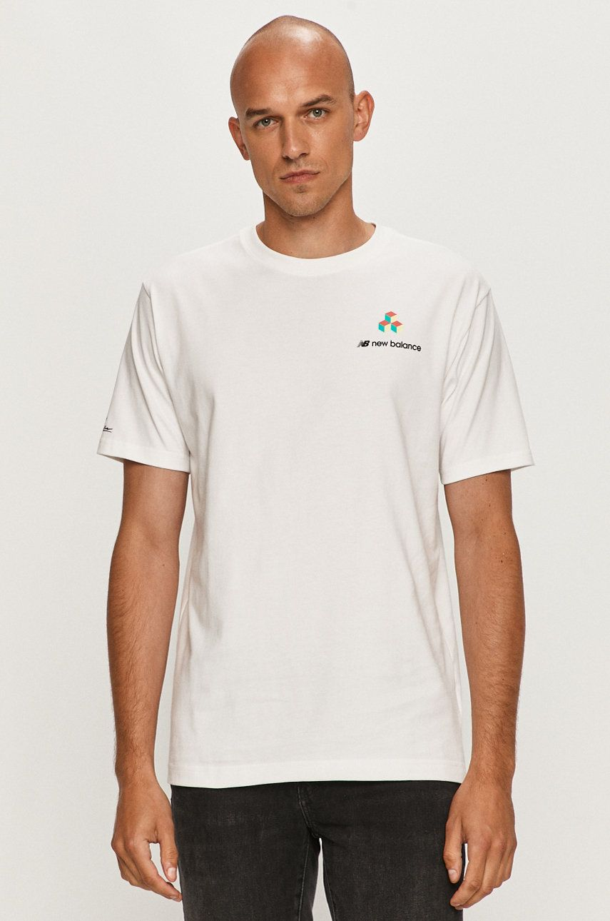 New Balance - Tricou imagine