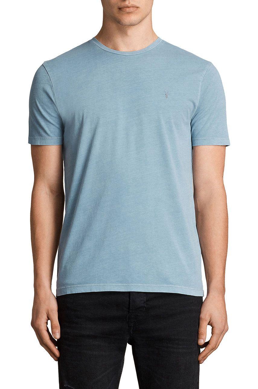 AllSaints - Tricou Ossage imagine 2020