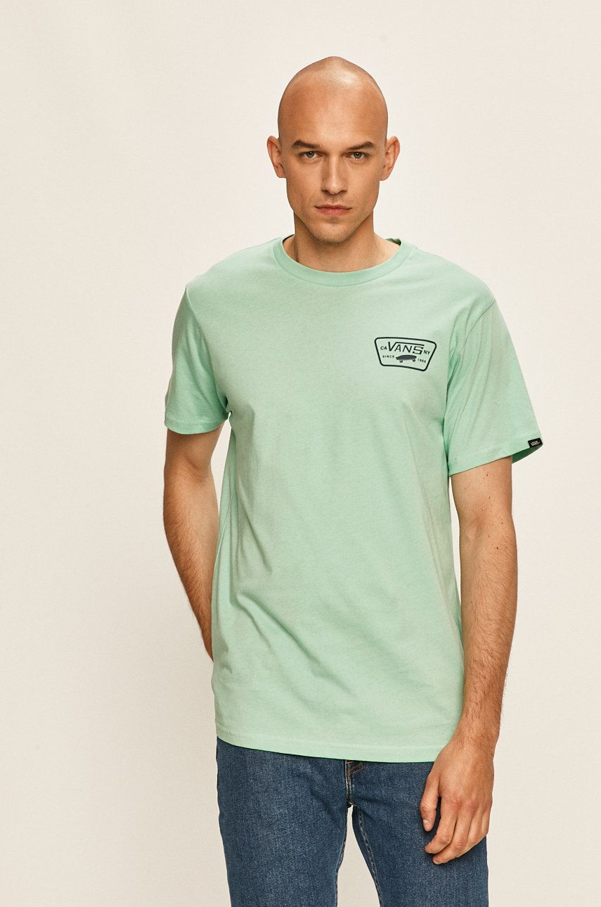 Vans - Tricou imagine 2020