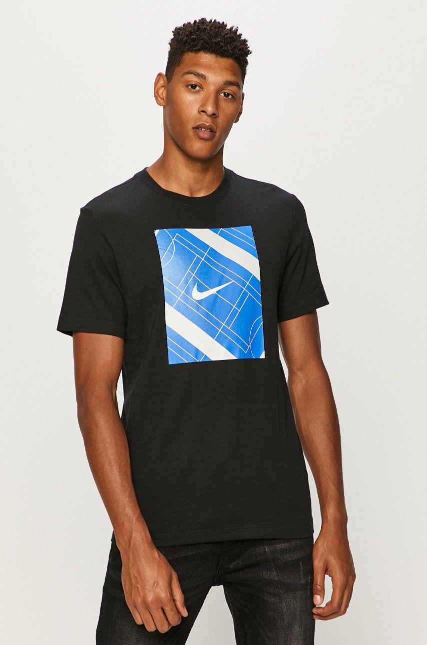 Nike Sportswear - Tricou imagine 2020