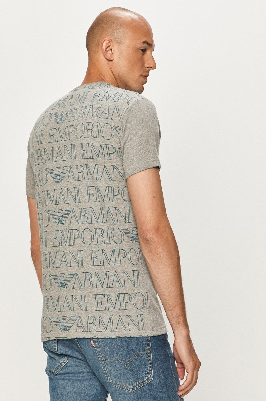 Emporio Armani - Tricou imagine 2020