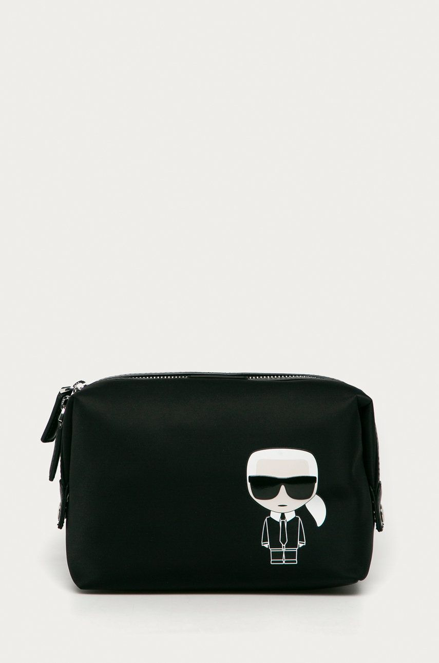 Karl Lagerfeld - Portfard imagine answear.ro 2021