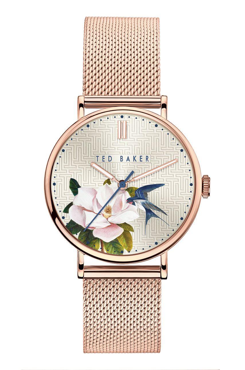 Ted Baker - Ceas BKPPFF901 ceas de dama