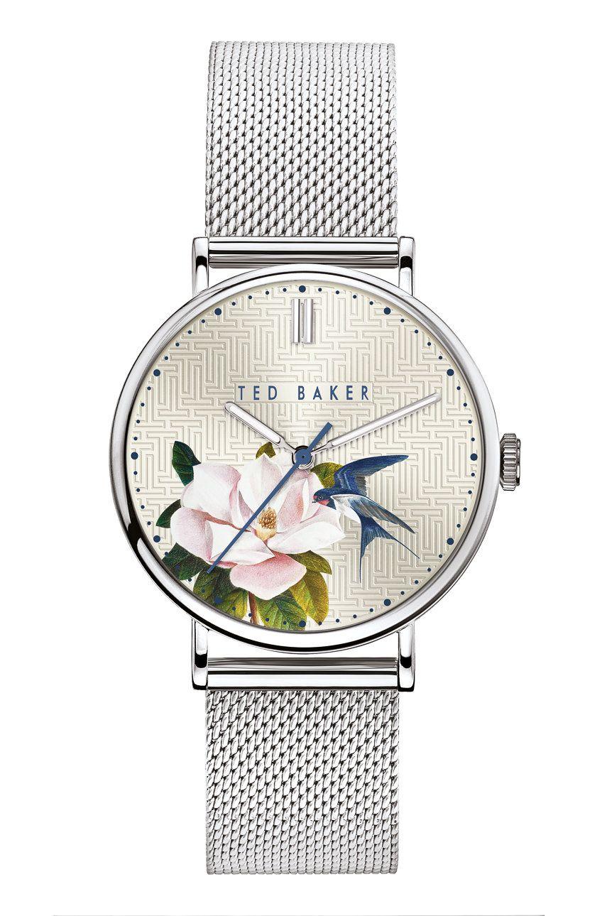 Ted Baker - Ceas BKPPFF902 ceas de dama