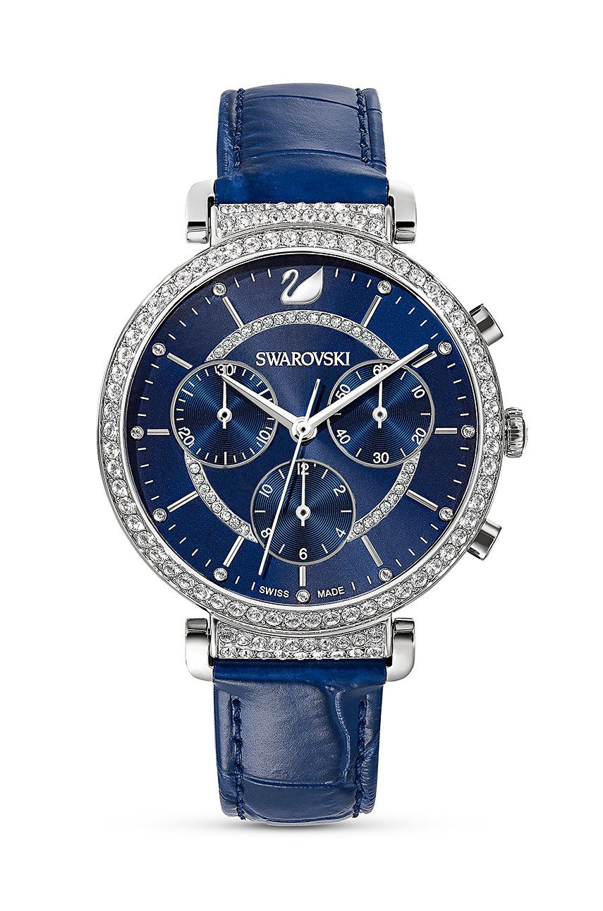 Swarovski - Ceas PASSAGE CHRONO ceas de dama