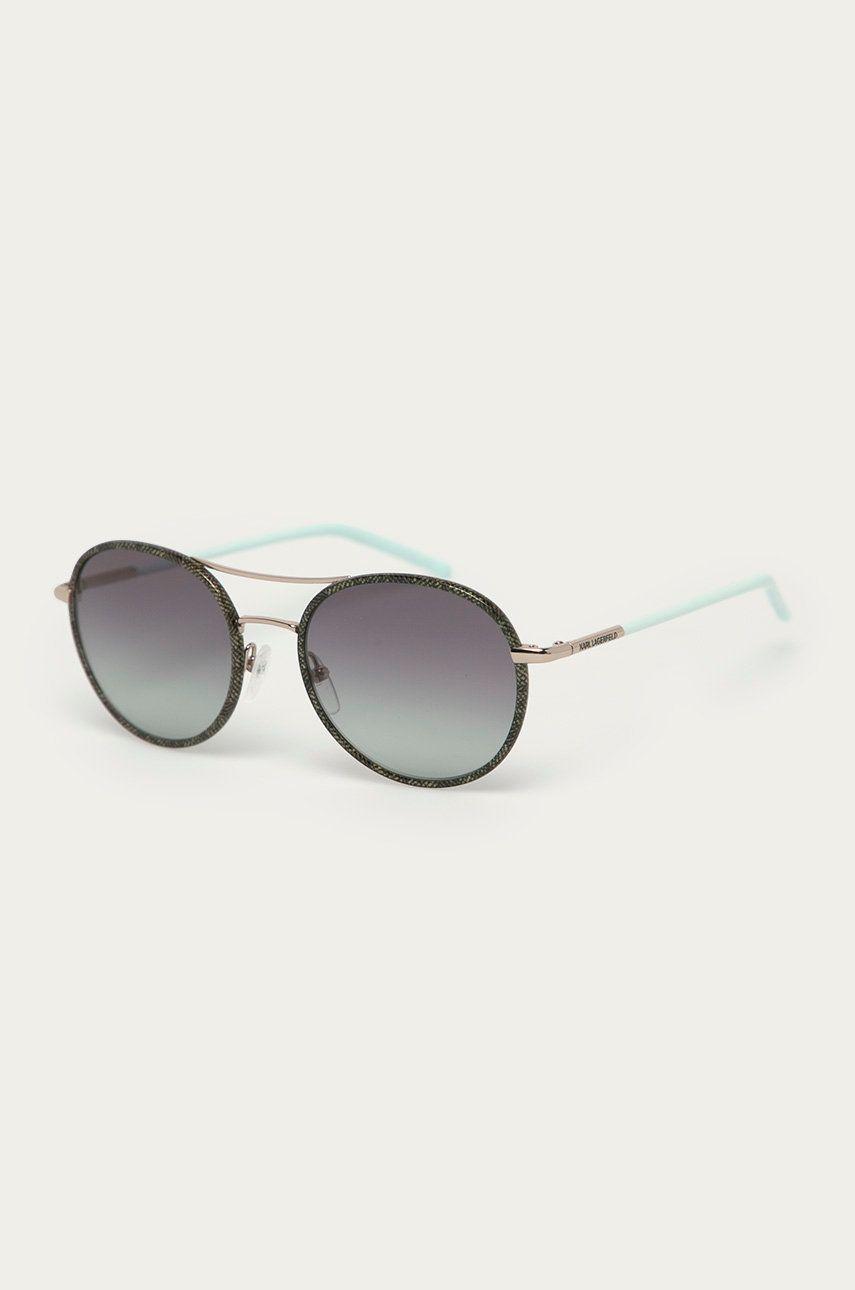 Karl Lagerfeld - Ochelari de soare answear.ro