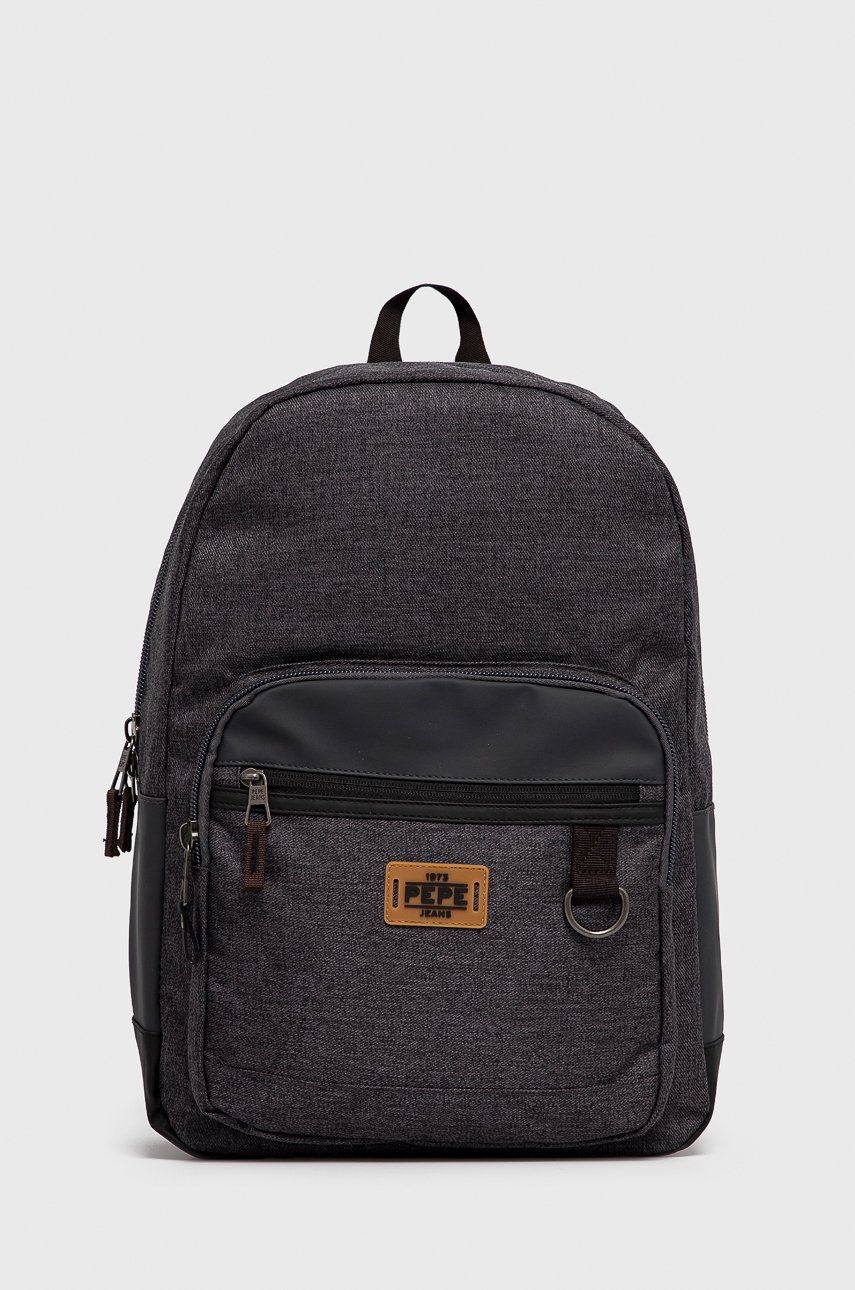 Pepe Jeans - Rucsac Irvin