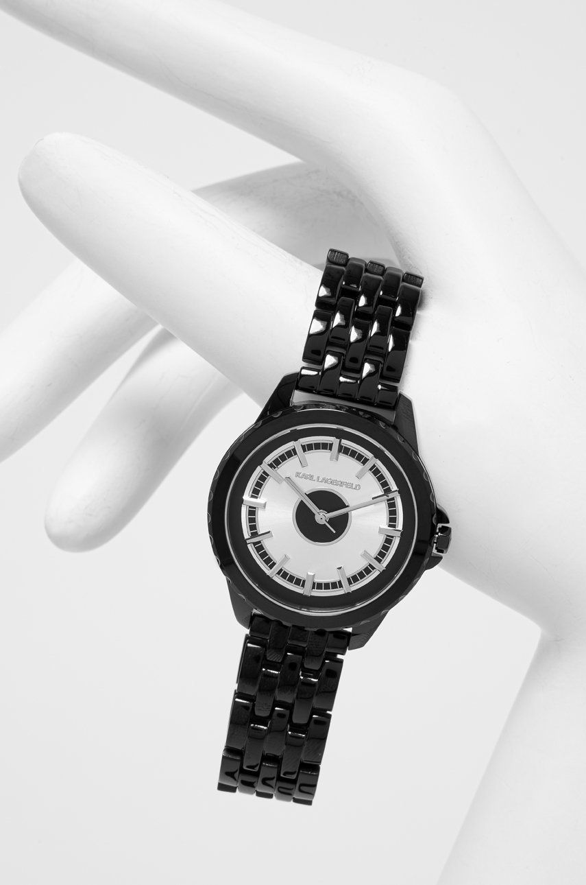 Karl Lagerfeld - Ceas 5552752