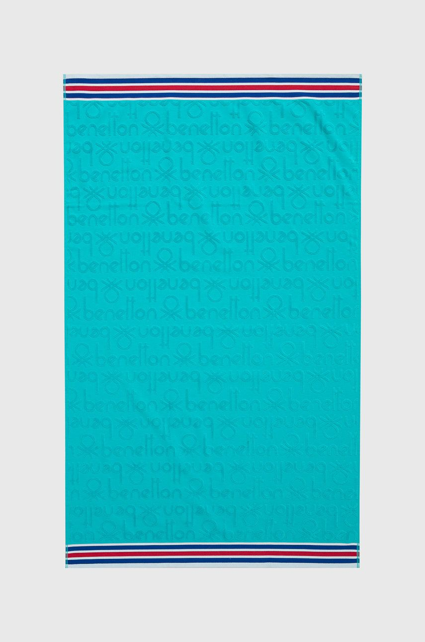 United Colors of Benetton - Prosop de plaja