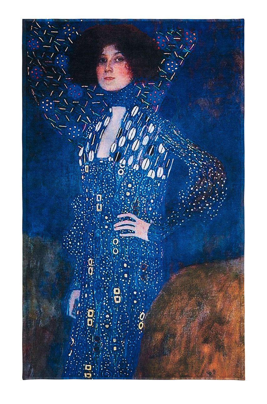 MuseARTa - Prosop Gustav Klimt Emilie Floge