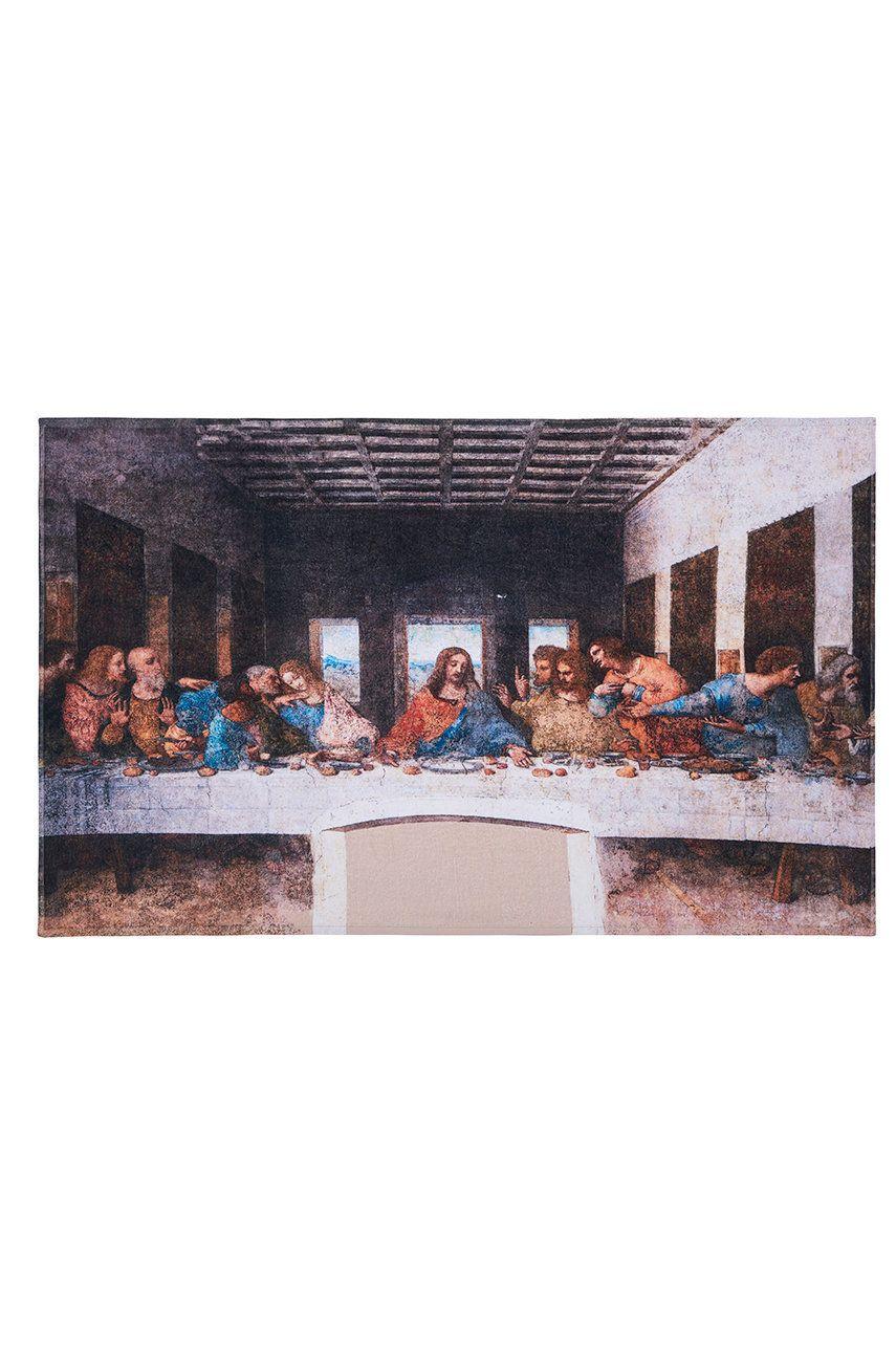 MuseARTa - Prosop Leonardo da Vinci - The Last Supper