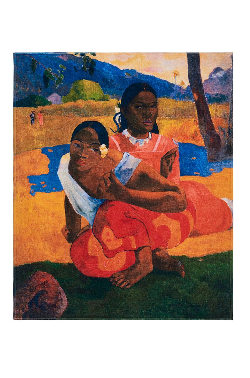 MuseARTa - Prosop Paul Gauguin - Nafea Faa Ipoipo