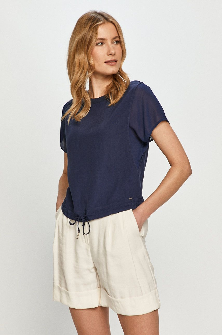 Pepe Jeans - Bluza Graciella