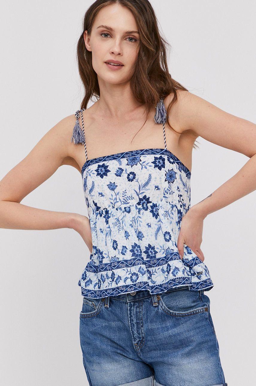 Pepe Jeans - Bluza Hermiones