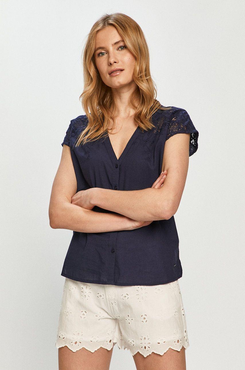 Pepe Jeans - Bluza Nicola