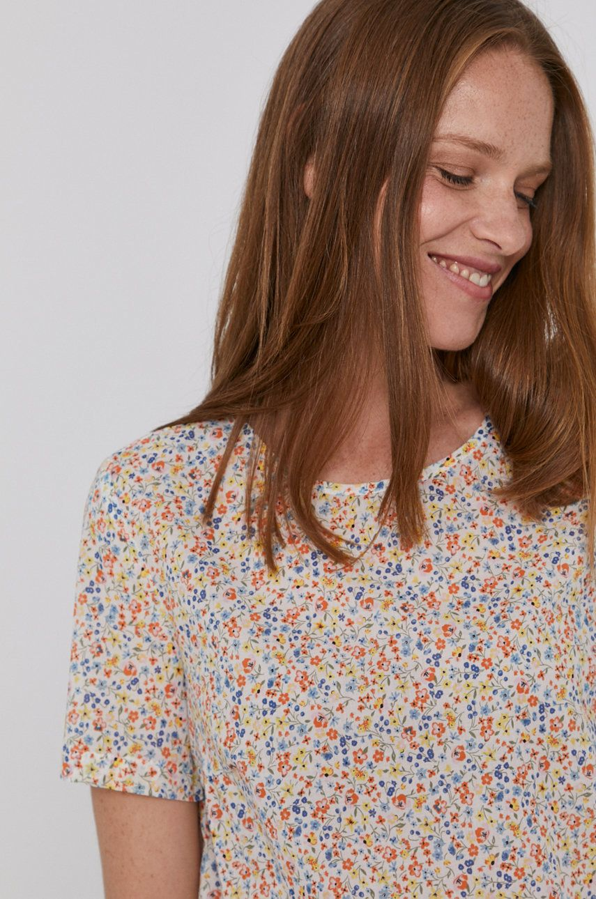 United Colors of Benetton - Bluza din bumbac