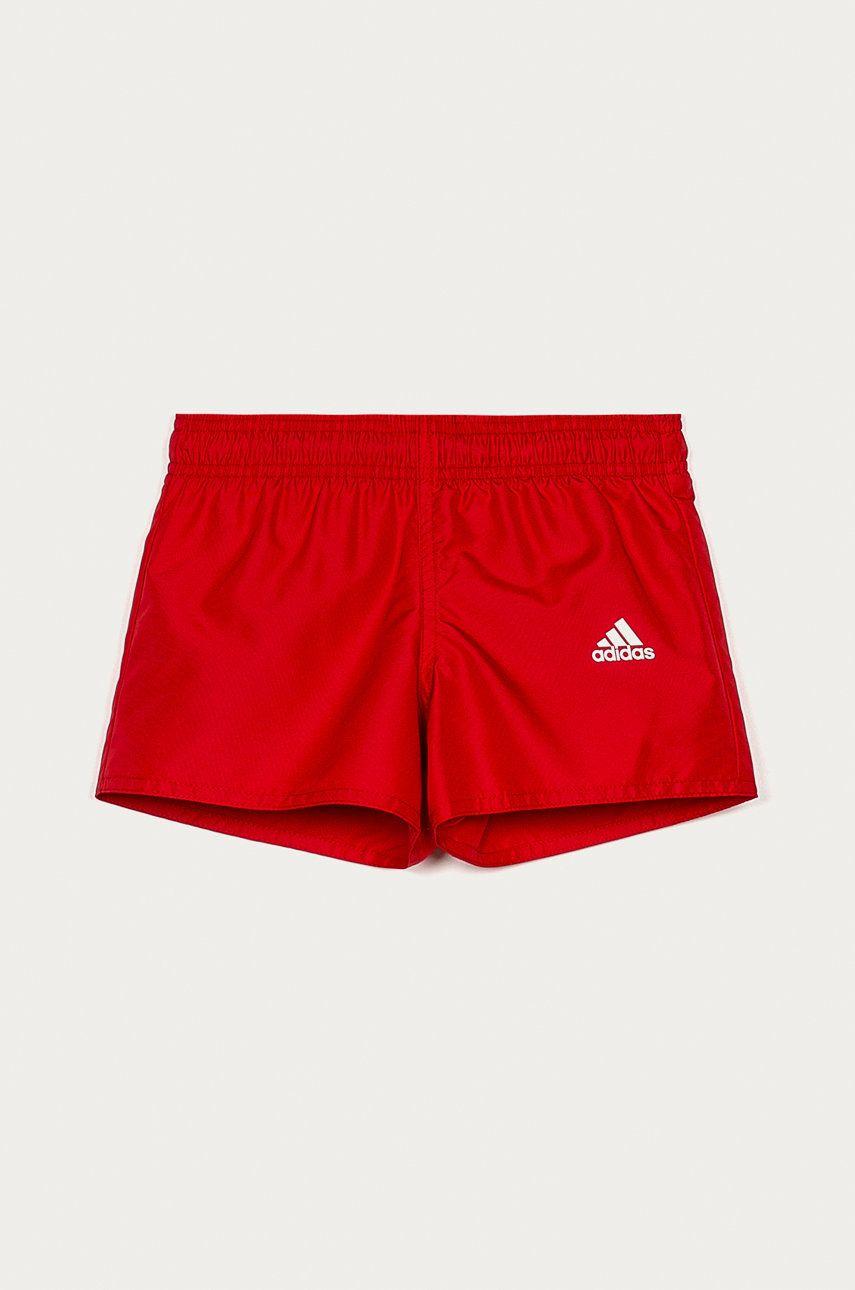 adidas Performance - Pantaloni scurti de baie copii 116-158 cm imagine answear.ro