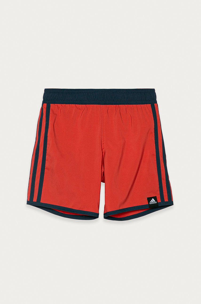 adidas Performance - Pantaloni scurti de baie copii 116-176 cm imagine answear.ro