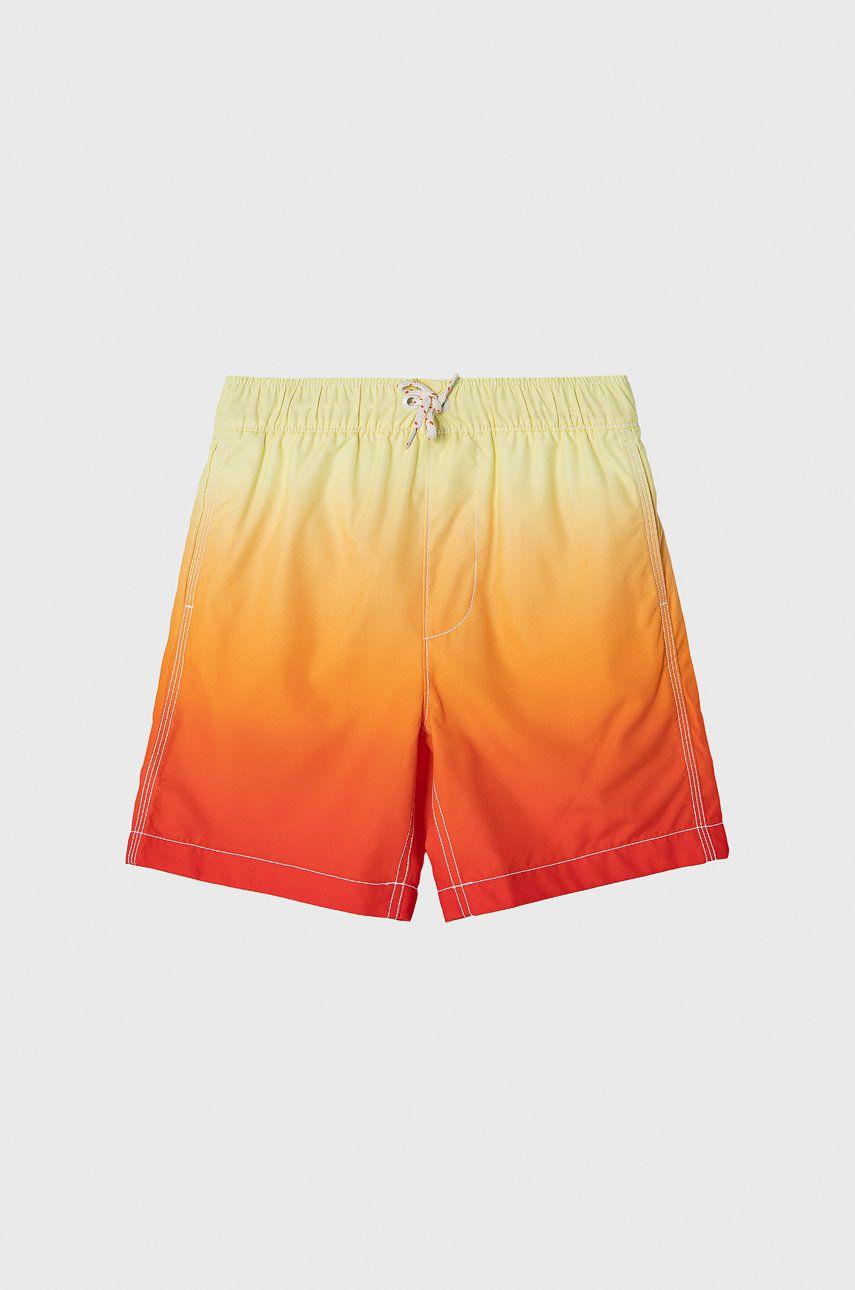 GAP - Pantaloni scurti de baie copii 104-176 cm