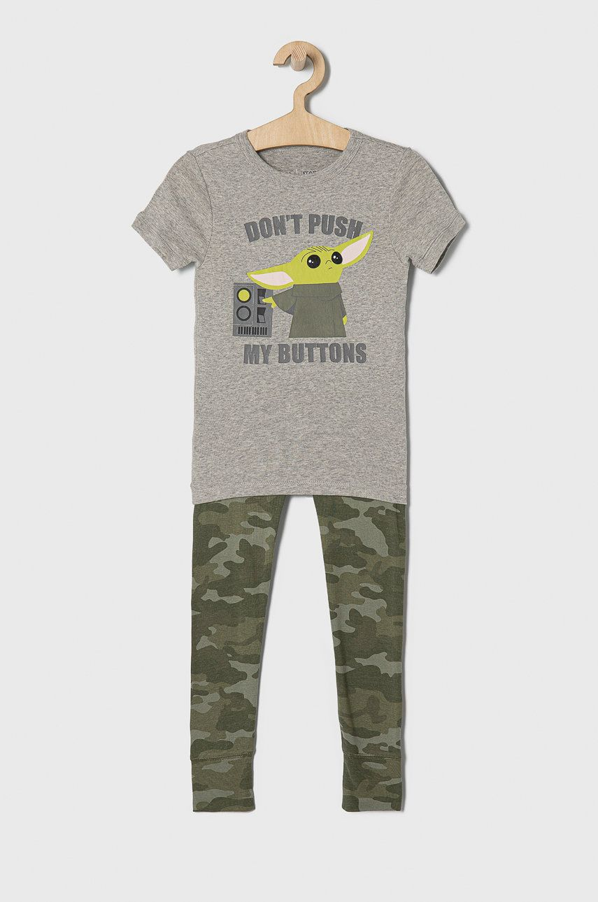GAP - Pijama copii 104-164 cm
