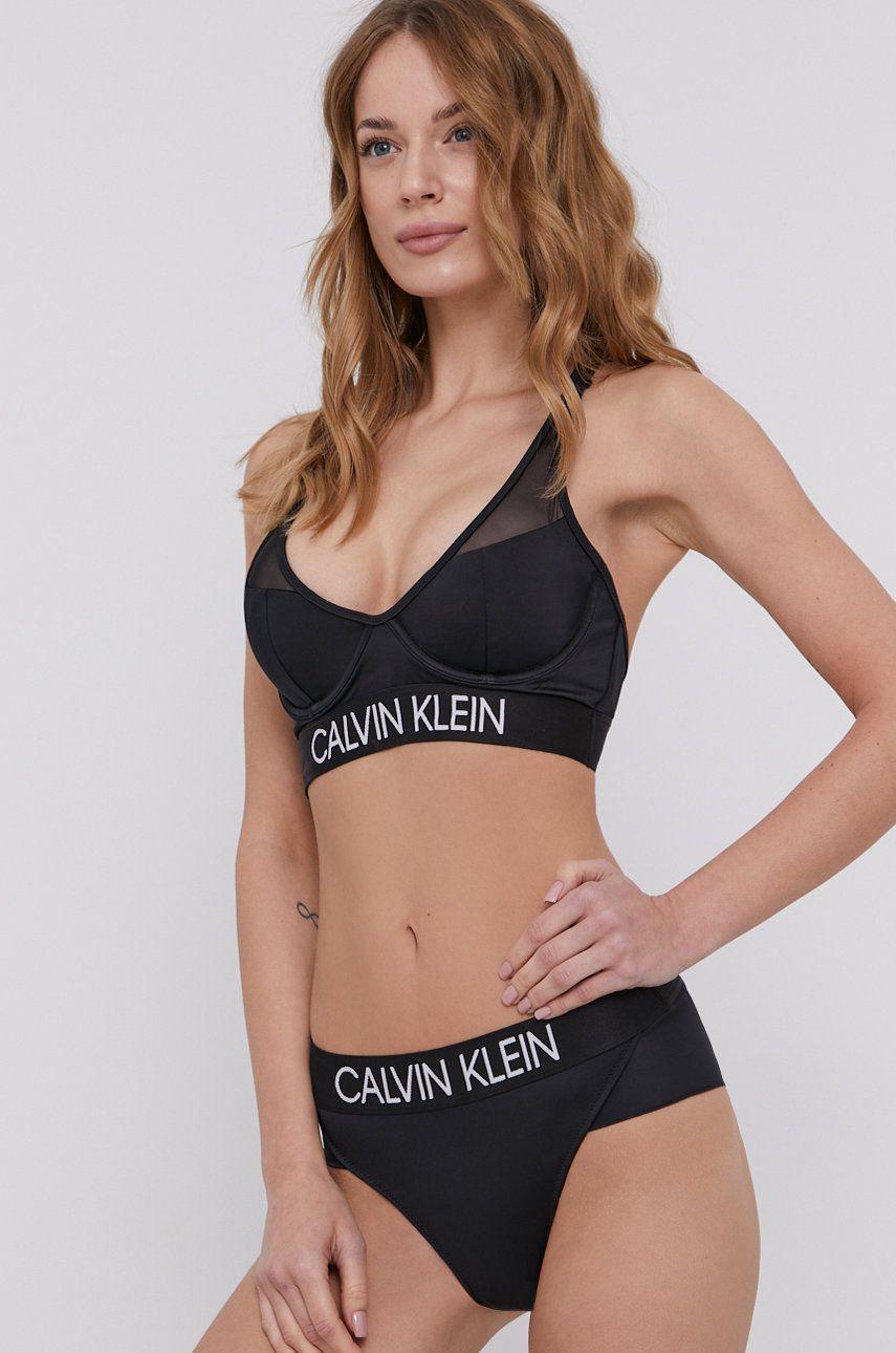 Calvin Klein - Plavkové kalhotky