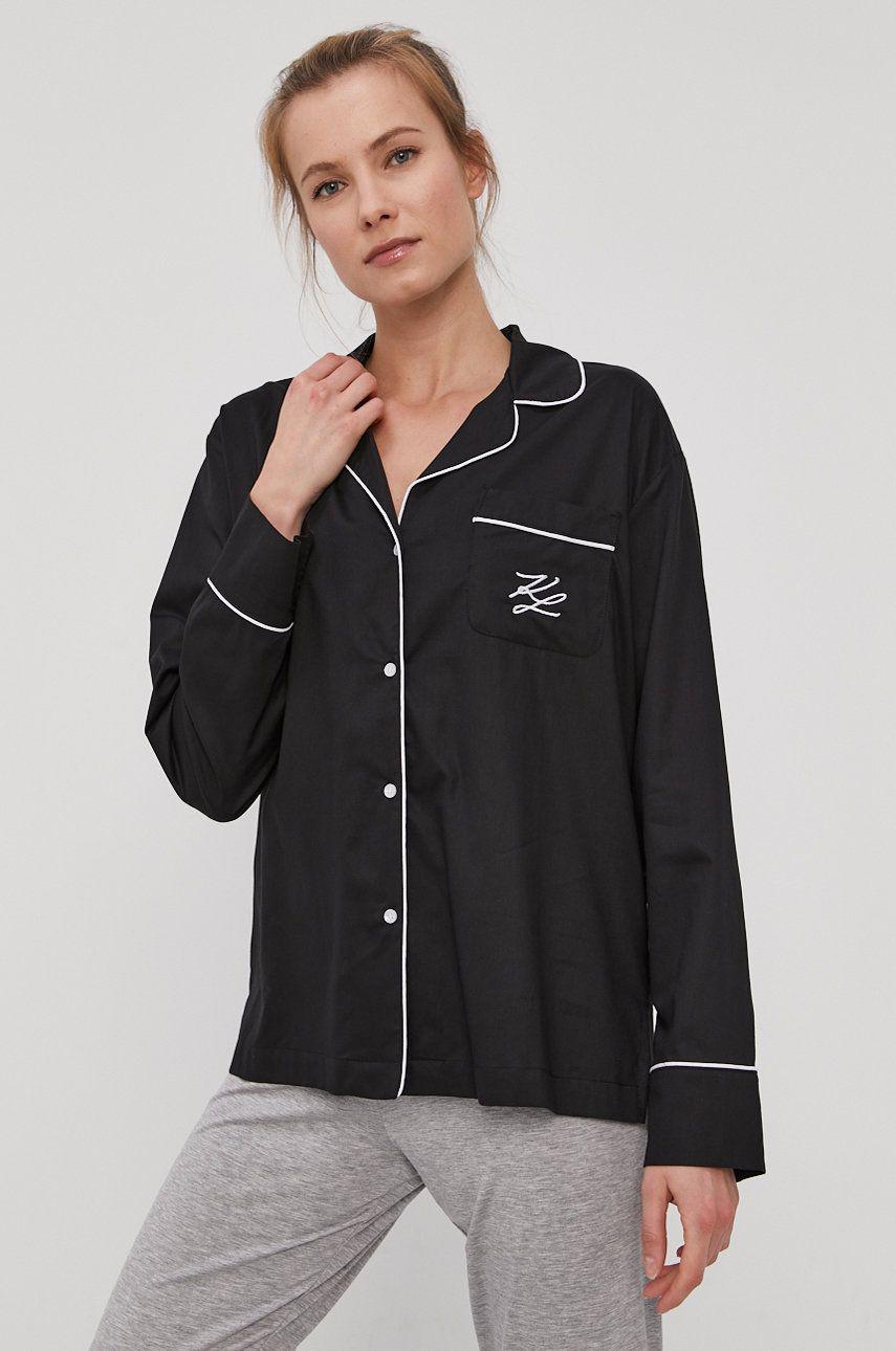 Karl Lagerfeld - Camasa de pijama