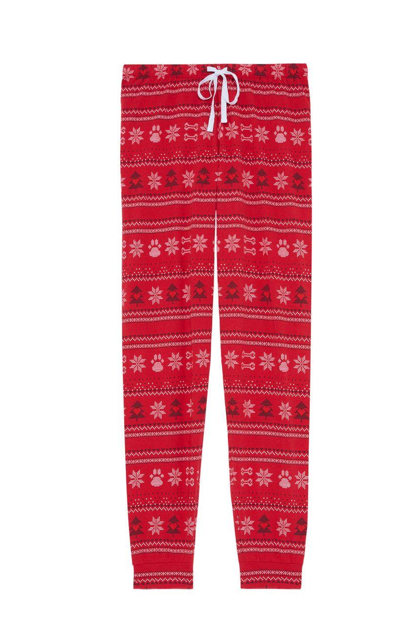Undiz - Pantaloni de pijama PLUTOIZ