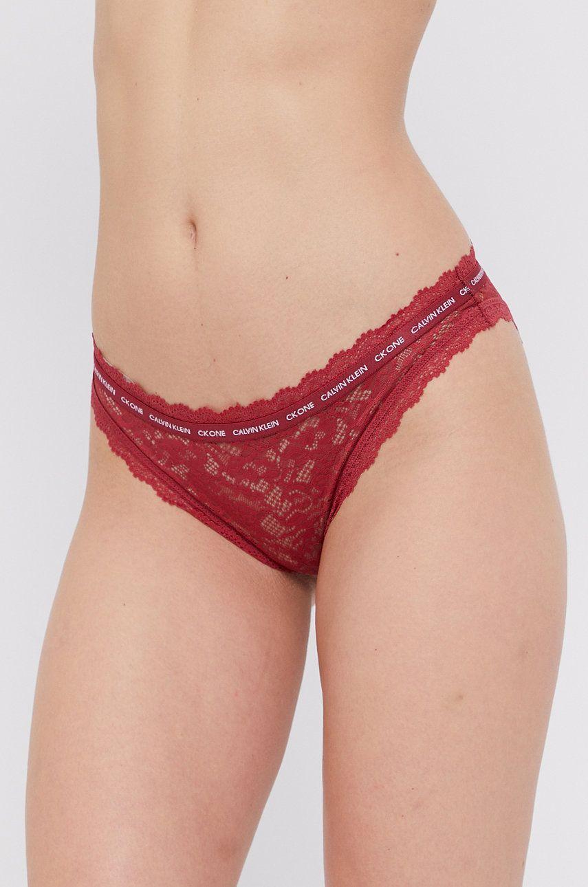 Calvin Klein Underwear - Nohavičky CK One