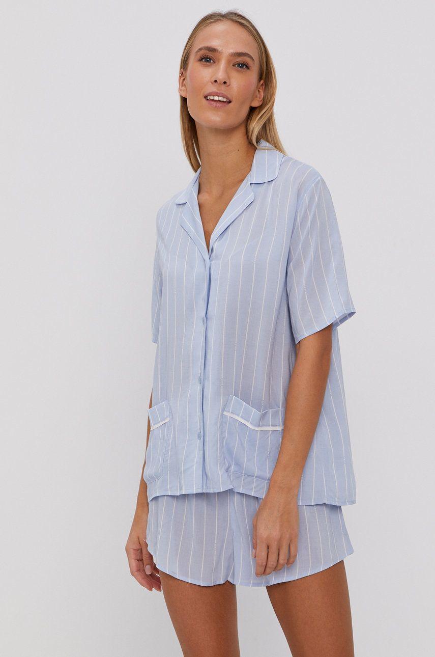 Dkny - Camasa de pijama
