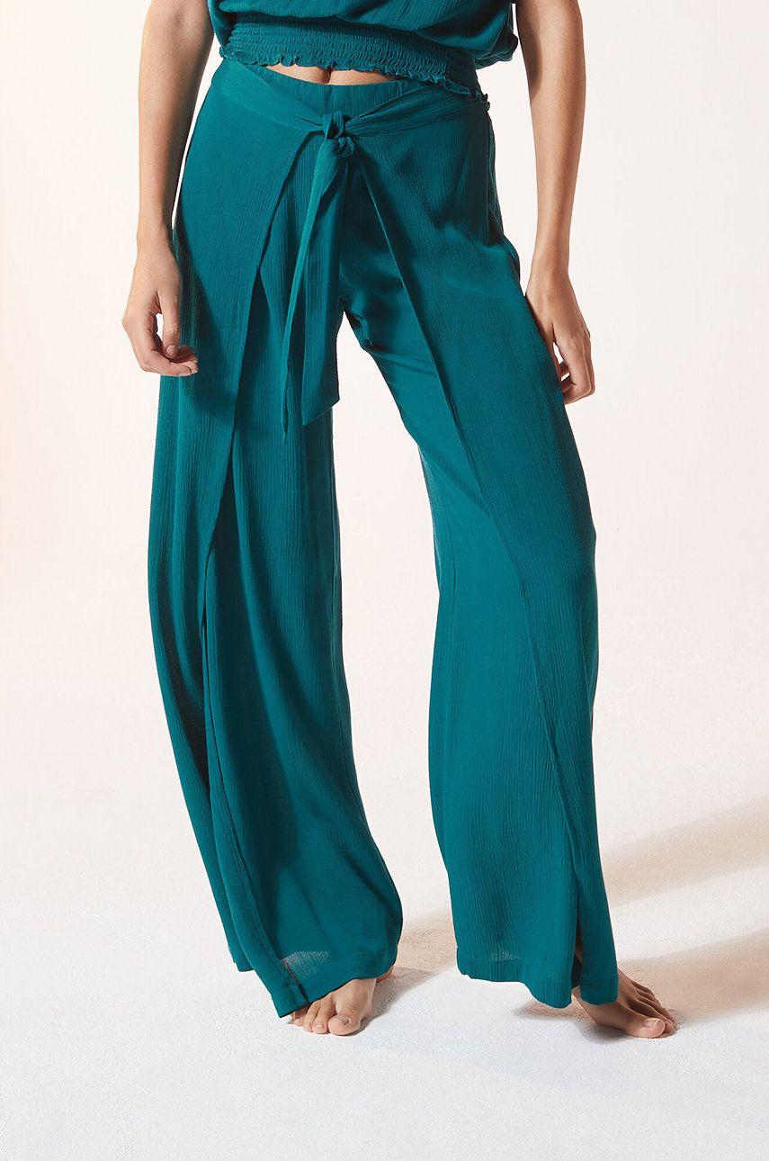 Etam - Pantaloni de pijama ANAIA