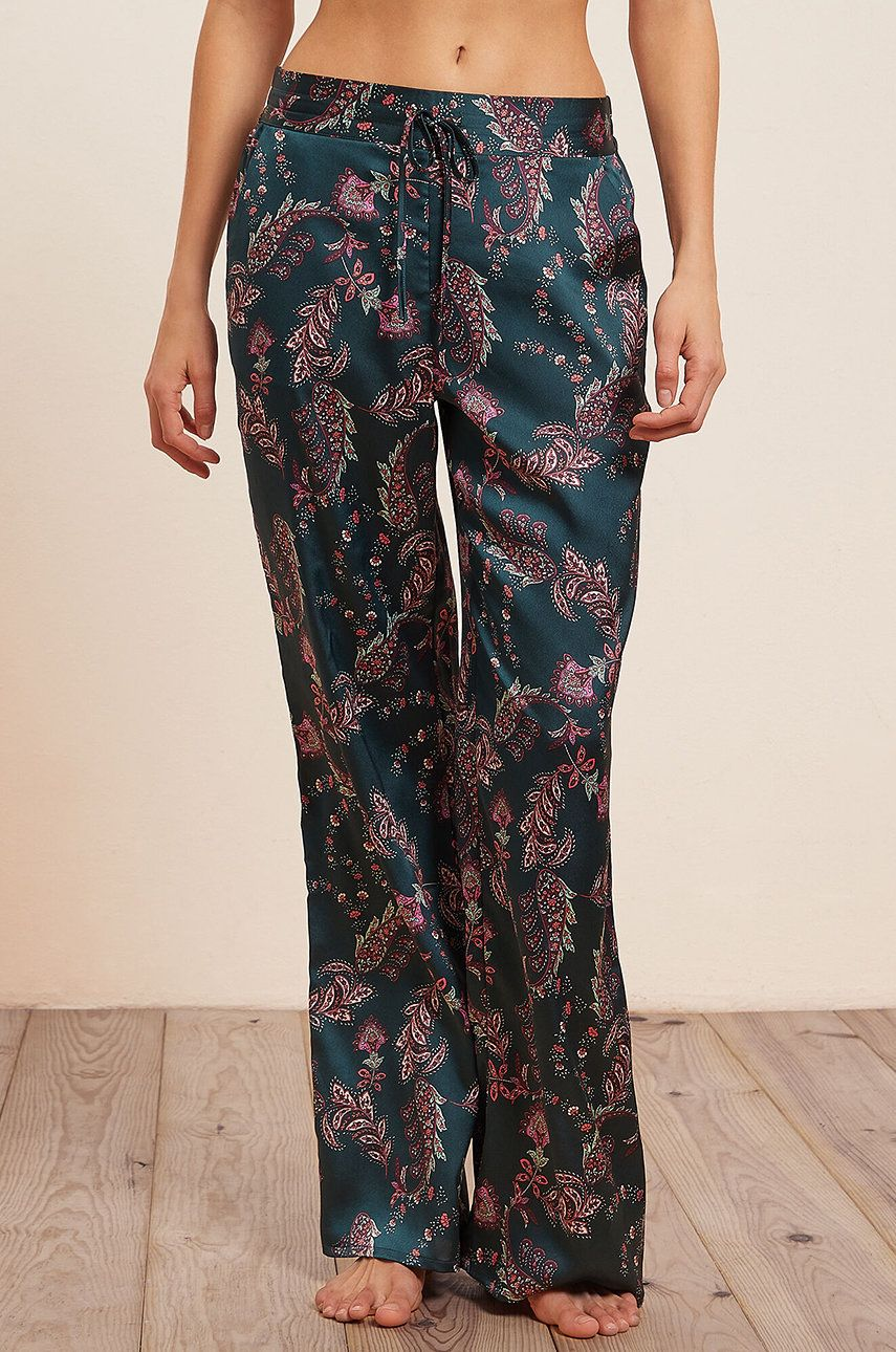 Etam - Pantaloni de pijama YLANG