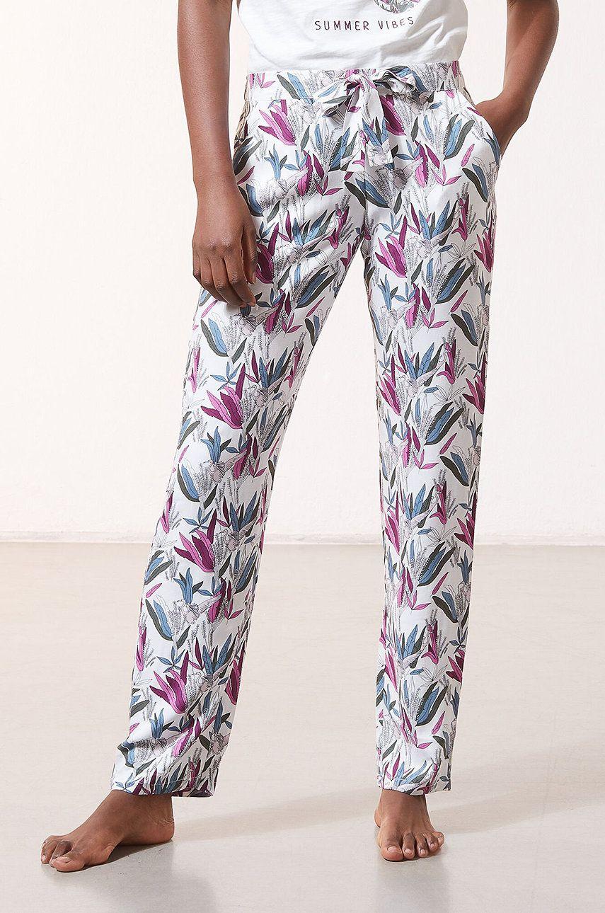 Etam - Pantaloni de pijama Myana