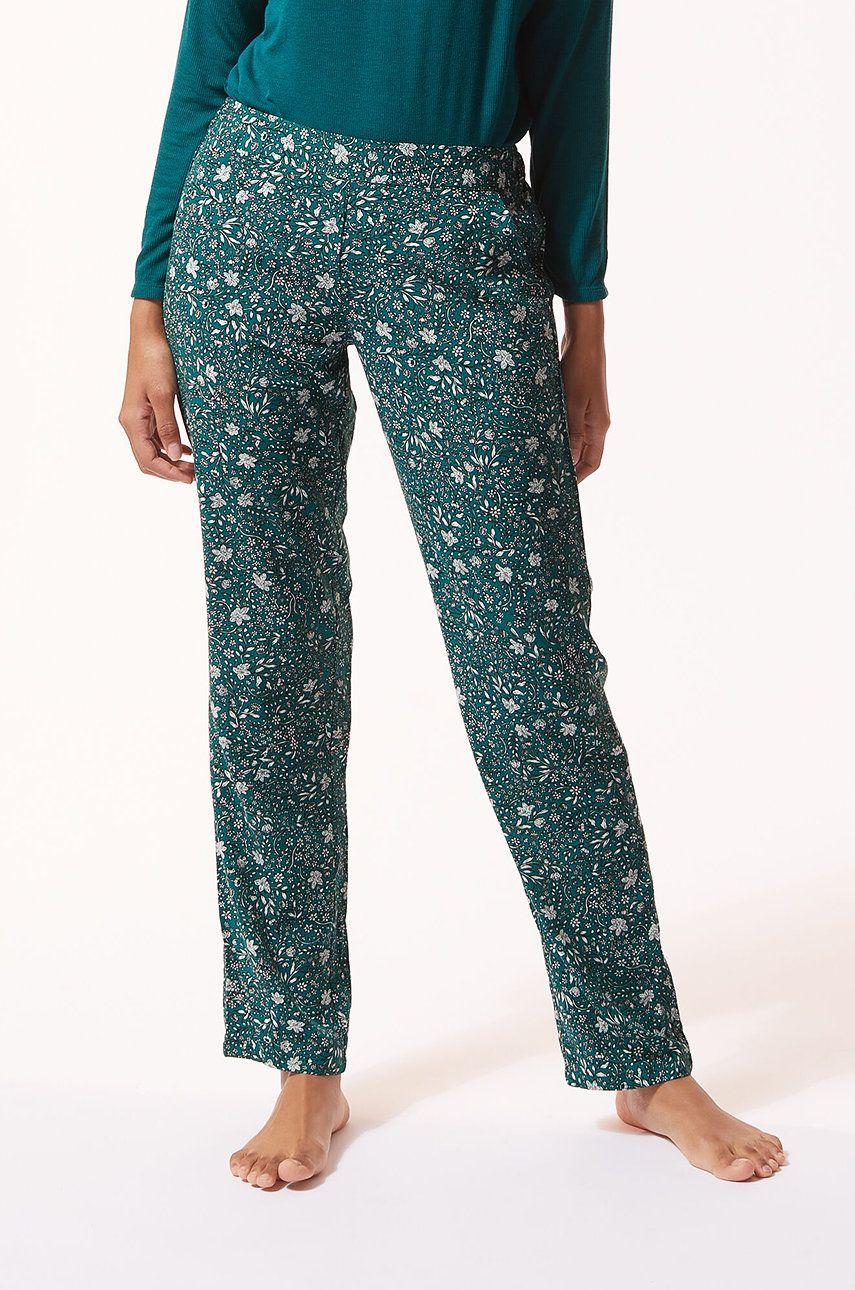 Etam - Pantaloni de pijama MILLIE poza answear