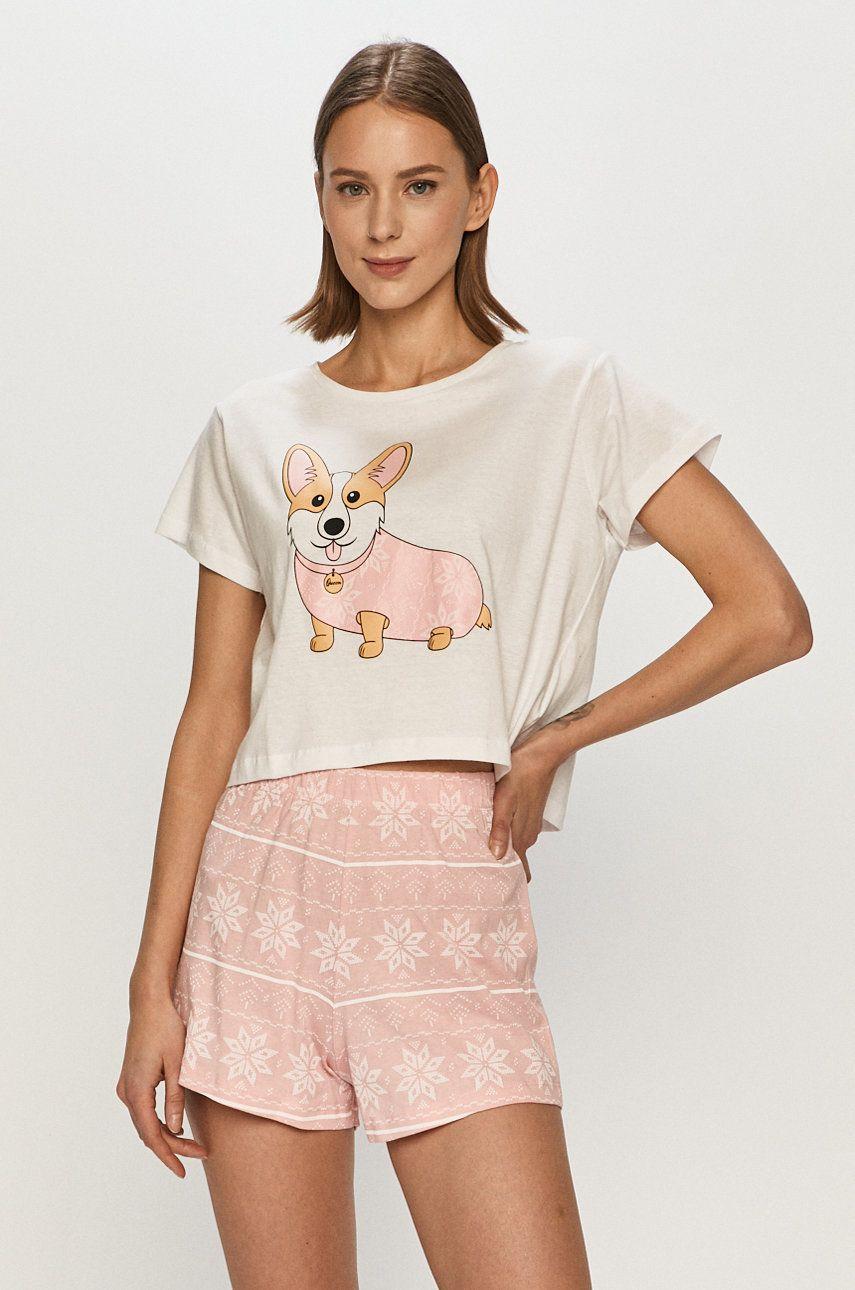 Brave Soul - Pijama answear.ro