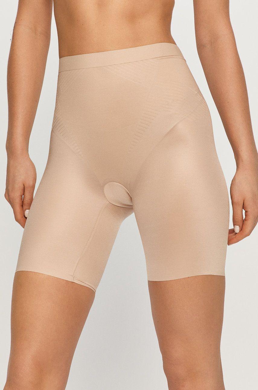 Spanx - Pantaloni scurti modelatori Thinstincts de la Spanx